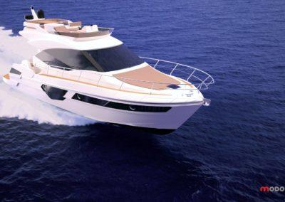 Cayman Yachts